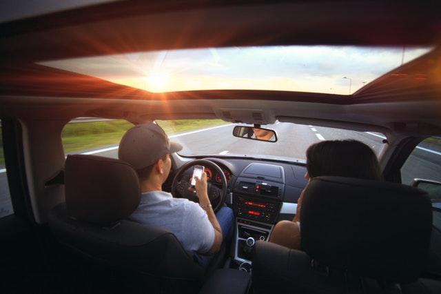 מבחן פתע: 4 עצות לבדיקת הרכב בנסיעת מבחן