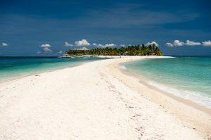 חוף ים בפיליפינים