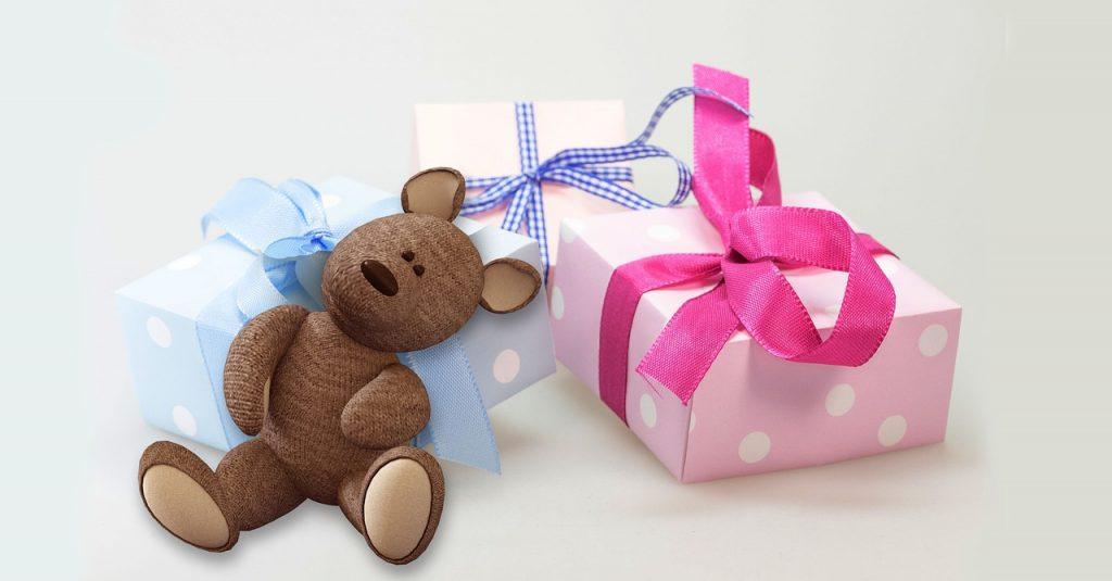 מתנות ודובי