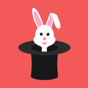 ארנב מכובע